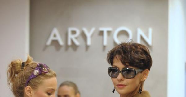 Potrójne święto marki Aryton