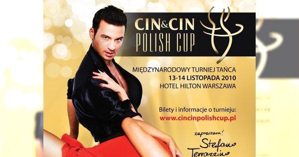 CIN&CIN Polish Cup 2010