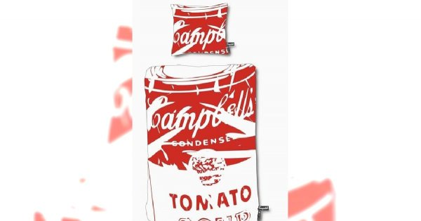 Do łóżka z Andy Warholem