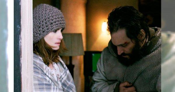 Do kina z Filmwebem: Essential Killing