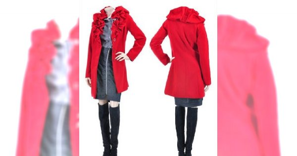 Najmodniejsze płaszcze jesieni