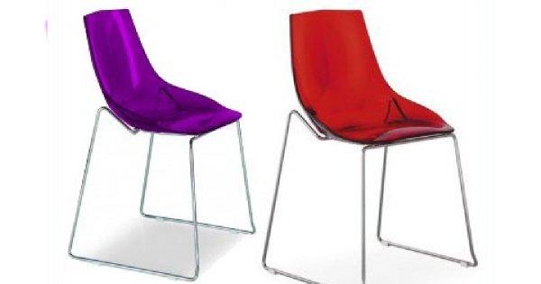 Krzesło krzesłu nierówne