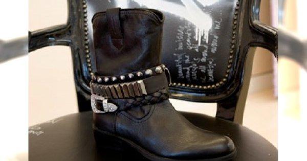 Pimp your boots!