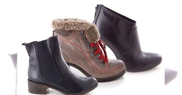 Najmodniejsze buty tej jesieni