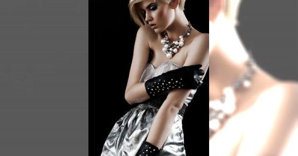 Silver Queen on the Dancefloor