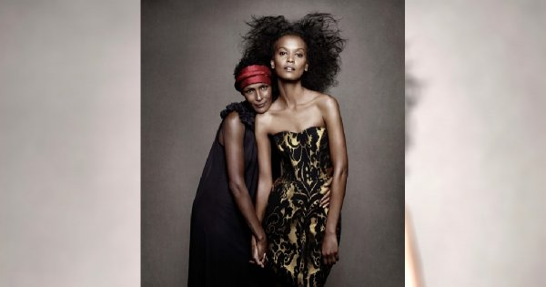 Mikołajkowa impreza z H&M