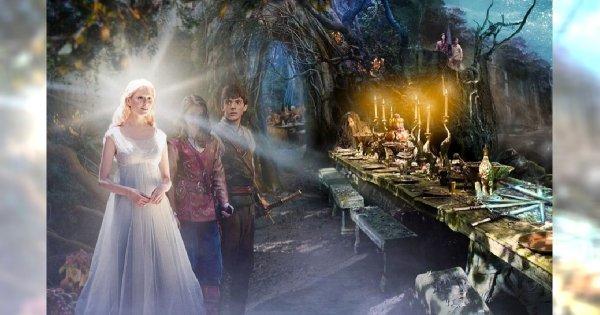 Do kina z Filmwebem: Opowieści z Narnii