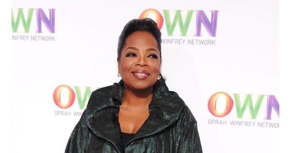 Być jak Oprah