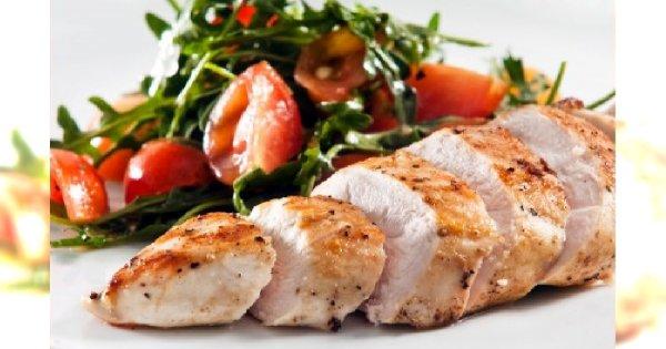 Dieta dla mięsożerców
