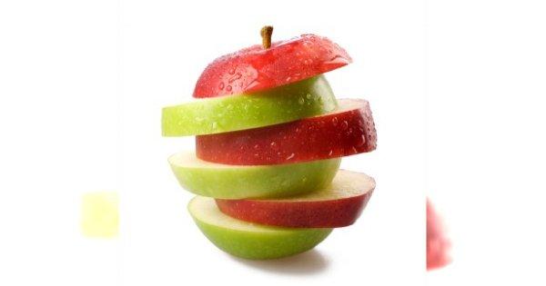 Skarb rajskiej jabłoni