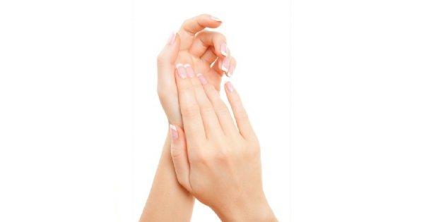 Zadbane dłonie