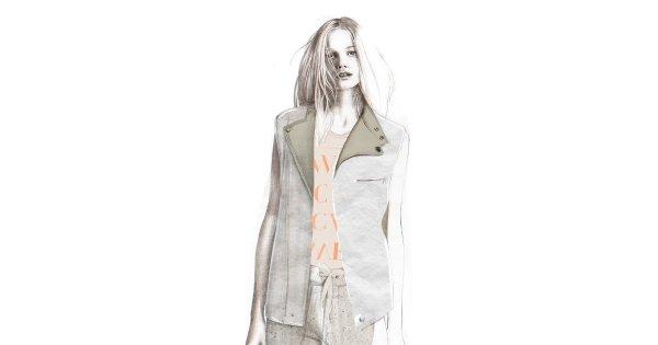 Fashion Against AIDS 2011
