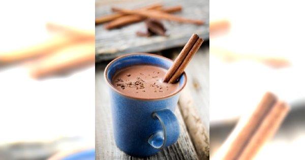 Piękno z ziarna kakaowca