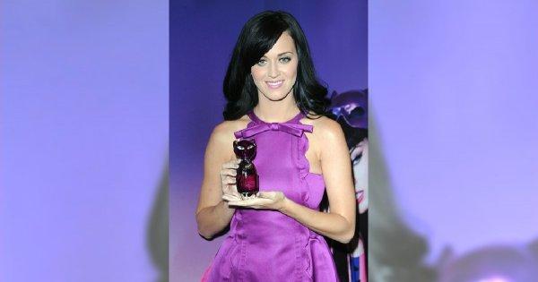 Katy Perry szaleje z babcią