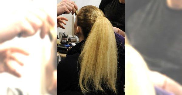 Szybkie sposoby na długie włosy