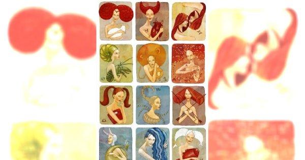 Horoskop 11 - 17 kwietnia 2011