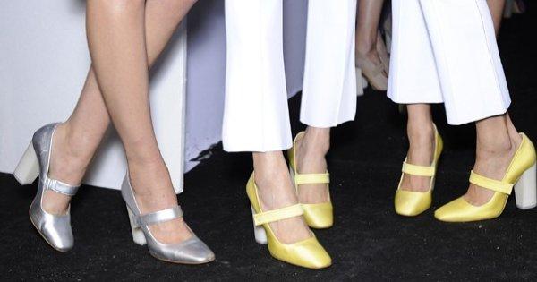 TOP 5 butów na wiosnę