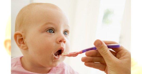 Jak sprawić, by Twój maluszek szybko miał pełny brzuszek?