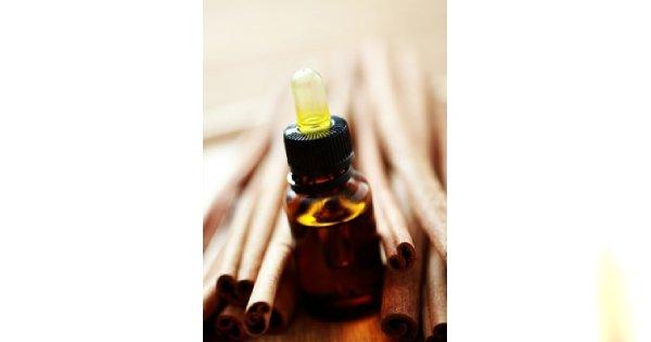 Pobudzające olejki eteryczne