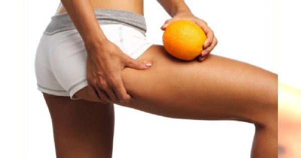 Tajemnicza pomarańczowa skórka
