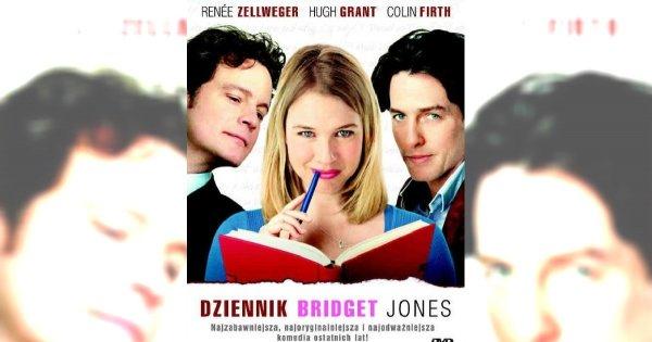 10 lat Bridget Jones
