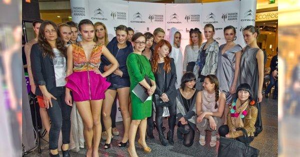 Półfinał 3 edycji Fashion Designer Awards 2011