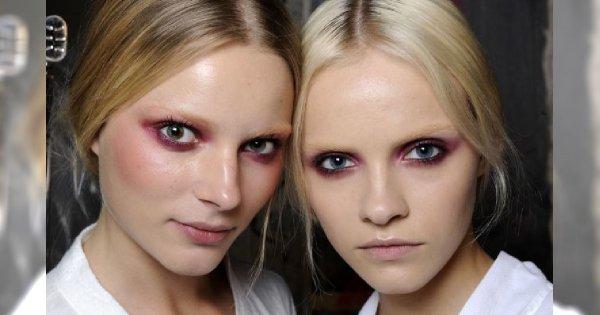 Top 5 odważnych makijaży