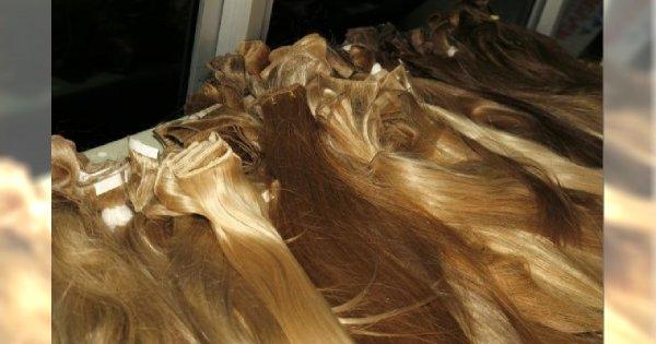 Sztuczne włosy –hit?
