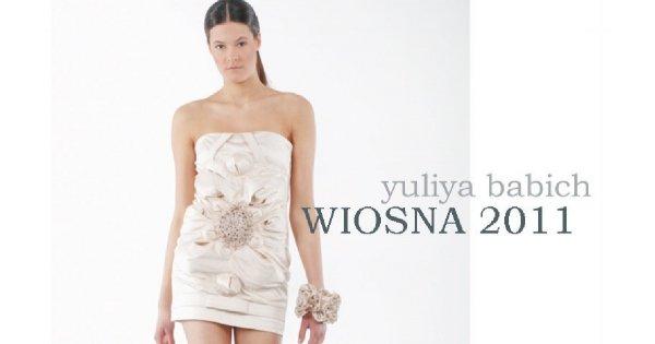 Co polscy projektanci przygotowali na wiosnę?