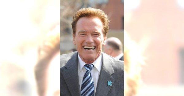 Schwarzenegger  powraca w Terminatorze