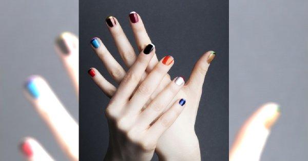 Rewolucja na paznokciach