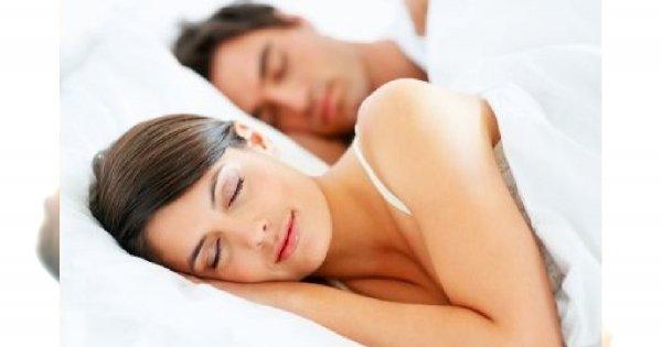 Sposoby na sen bez stresu