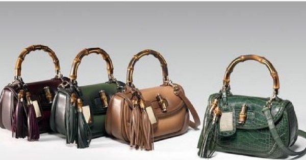 1921 – nowa kolekcja Gucci