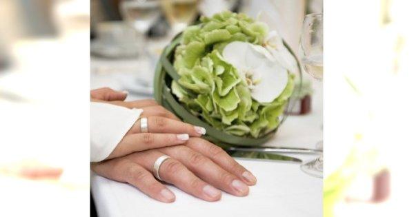 Bezstresowy ślub?