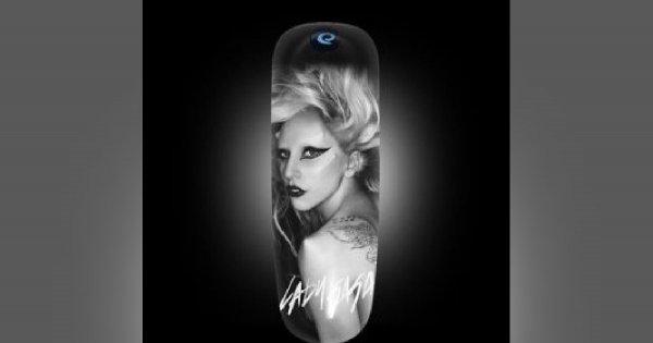 Zestaw Bluetooth Lady Gaga