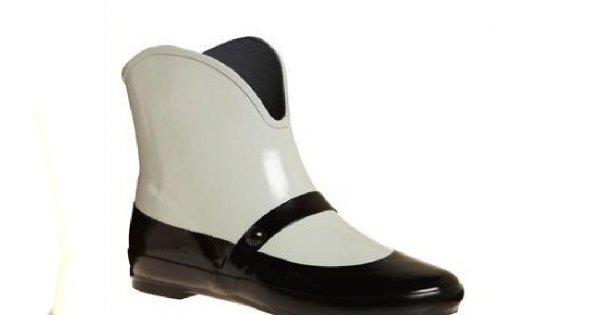 3 zabawne propozycje butów na deszczową wiosnę