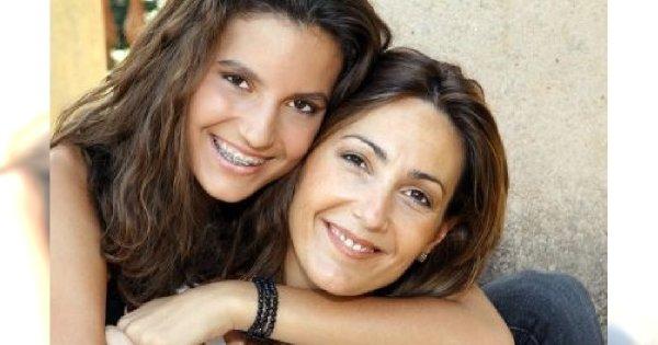 Dobra mama w oczach nastolatków