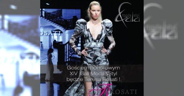 XIV Gala Moda&Styl