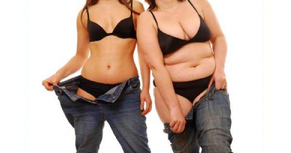 Utrata wagi poprawia pamięć!