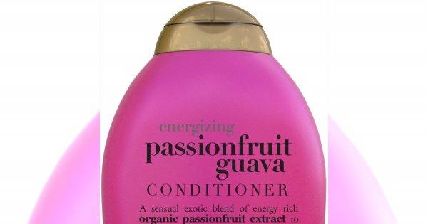 Zapach tropików we włosach