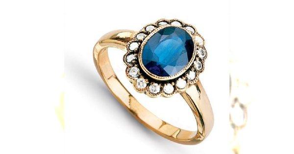 Królewska biżuteria dla Kate