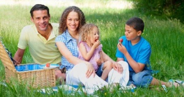 Co zabrać ze sobą na piknik?