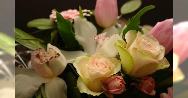 Symbolika kwiatów – jakie wybrać do bukietu i butonierki?