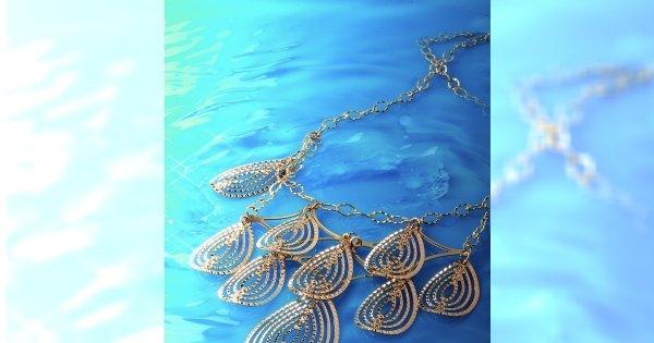 Biżuteria we włoskim stylu
