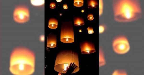 Lampiony czy fajerwerki na weselu?