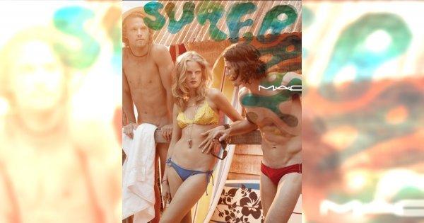 Lato surferów i surferek