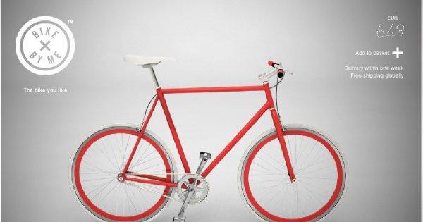 Jaki jest Twój wymarzony rower?