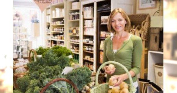 """Czy każda """"zdrowa żywność"""" jest naprawdę zdrowa?"""