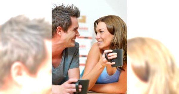 Jak flirtować spojrzeniem?