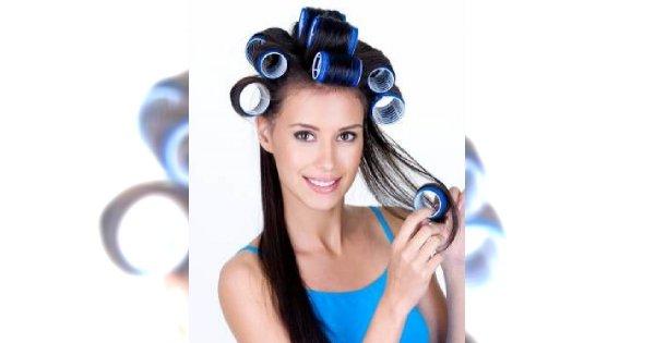 Kręcenie włosów – bezpieczne sposoby